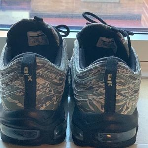 Nike Air Max 97 USA Special Edition (Camo)